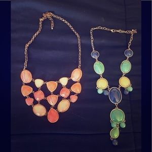 Great deal- 2 for 1 Necklaces!